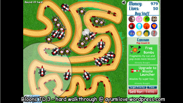 Image Result For Downloads Bloons Tower Defense Money Cheat