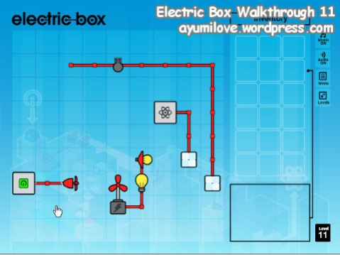 Twinklestargames electric box walkthrough 11
