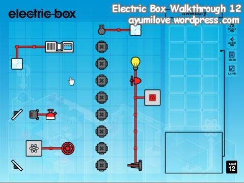 Twinklestargames electric box walkthrough 12