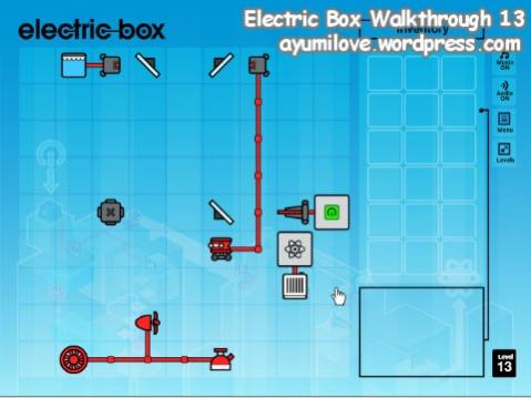 Twinklestargames electric box walkthrough 13