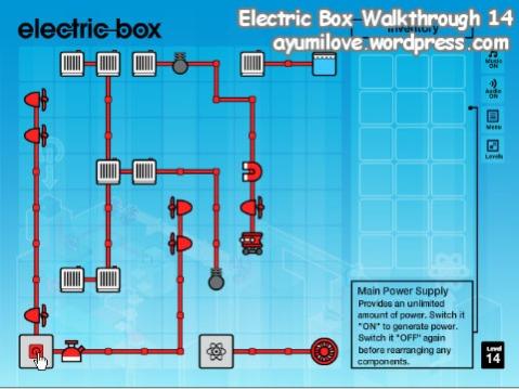 Twinklestargames electric box walkthrough 14