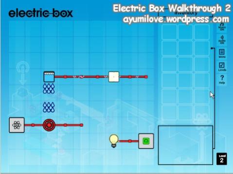 Twinklestargames electric box walkthrough 2