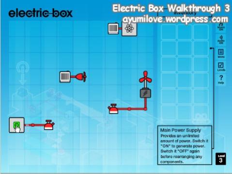 Twinklestargames electric box walkthrough 3
