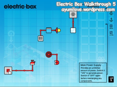 TwinkleStarGames electric box walkthrough 5