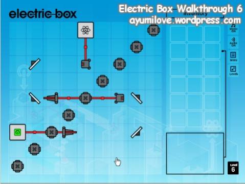Twinklestargames electric box walkthrough 6