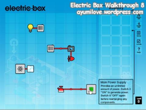 Twinklestargames electric box walkthrough 8