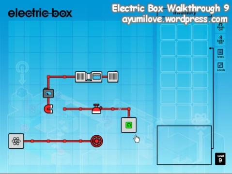 Twinklestargames electric box walkthrough 9