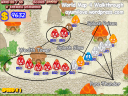 Mushroom Revolution Walkthrough World Map 4