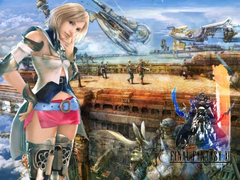 Final Fantasy Instrumental Techno Megamix   Ayumilove