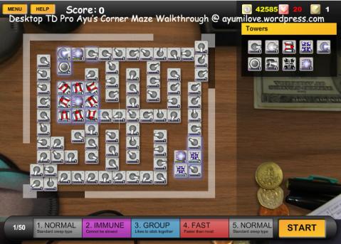 desktop-tower-defense-pro-p-maze-2-corner-guide