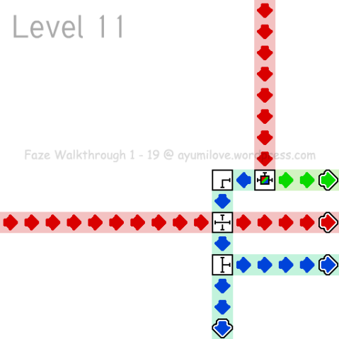 faze-walkthrough-level-11