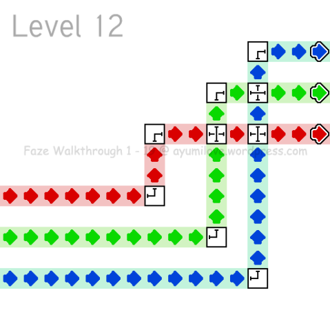 faze-walkthrough-level-12