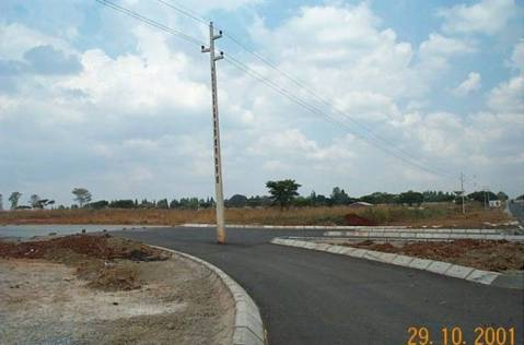 Cable Pole