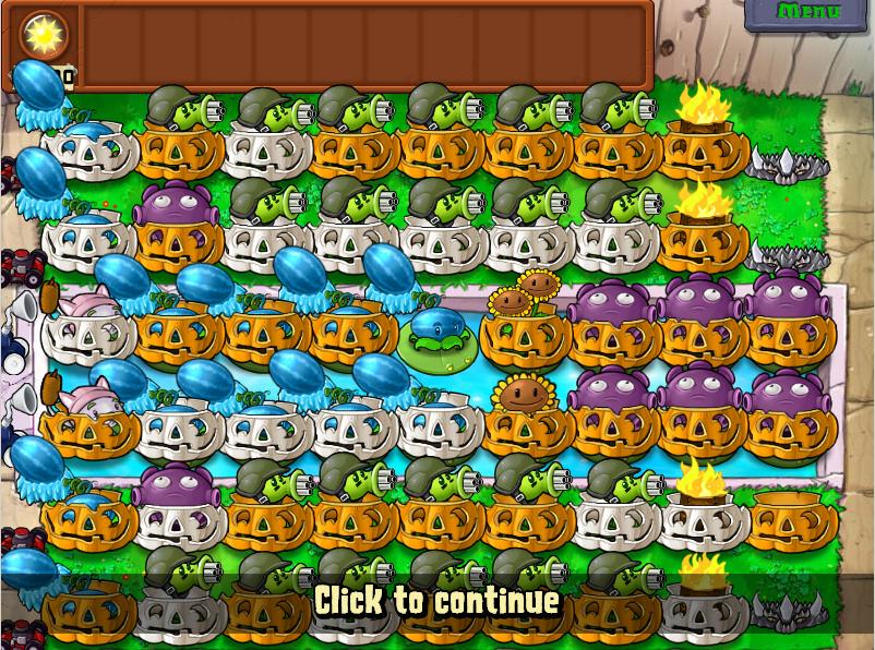 Download Plants vs. Zombies - Game Hoa quả nổi giận trên PC