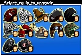 Epic Battle Fantasy 3 Equipment Male Hat
